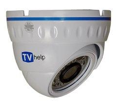 Купольная IP камера TVHelp LT24-I20DHTVA36