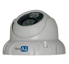 Купольная Уличная IP камера TVHelp ST-I20WHFDA4