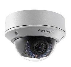 Купольная Уличная IP камера HIKVISION DS-2CD2742FWD-IS