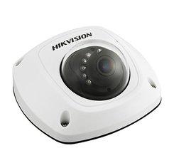 Купольная Уличная IP камера Hikvision DS-2CD2542FWD-IS