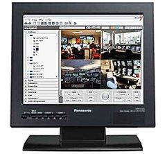 Panasonic WV-ASM100L
