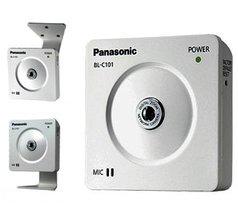 IP камера Panasonic BL-C101