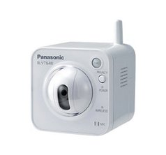 Домашняя IP камера Panasonic BL-VT164WE