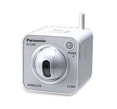 IP камера Panasonic BL-C230CE