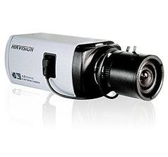IP камера Hikvision DS-2CD863PF-E