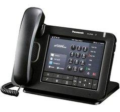 Проводной SIP-телефон Panasonic KX-UT670RU