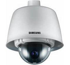 Samsung WISENET SCP-3120VHP