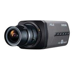 Корпусная IP камера Wisenet (Samsung) SNB-5000P