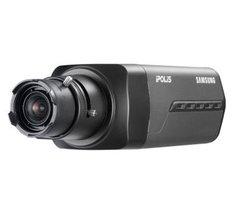Корпусная IP камера Wisenet (Samsung) SNB-7002P