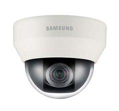 Купольная IP камера Wisenet (Samsung) SND-5084P