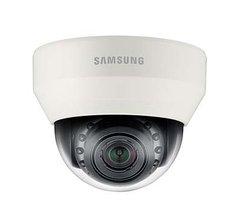 Купольная IP камера Samsung WISENET SND-6011RP