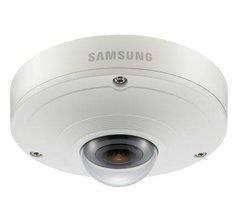 IP камера рыбий-глаз Wisenet (Samsung) SNF-8010VMP