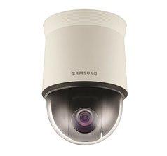 Купольная IP камера Samsung WISENET SNP-6321P