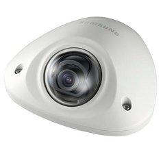 Купольная Уличная IP камера Samsung WISENET SNV-6012MP