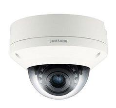 Купольная Уличная IP камера Samsung WISENET SNV-8080P