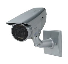 Уличная цилиндрическая(bullet) камера Panasonic WV-SPW631LT