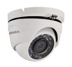 Hikvision DS-T203 (2.8 mm)