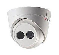Купольная Уличная IP камера Hikvision (HiWath) DS-I113