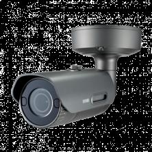 Уличная цилиндрическая(bullet) камера Samsung WISENET PNO-6080RP/CRU