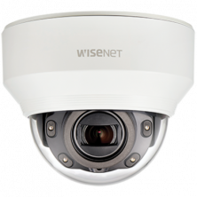 Купольная IP камера Wisenet (Samsung) XND-6080R/CRU