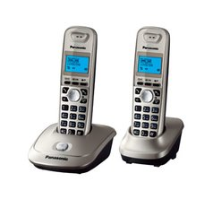 DECT-телефон Panasonic KX-TG2512RUN