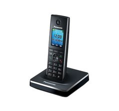 DECT-телефон Panasonic KX-TG8551RUB