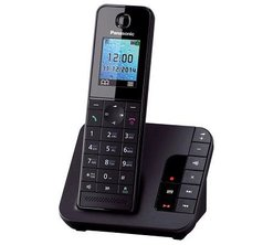 DECT-телефон Panasonic KX-TGH220RUB