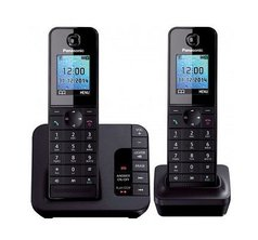 DECT-телефон Panasonic KX-TGH222RUB