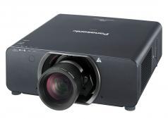 Проектор Panasonic PT-DW17K2E
