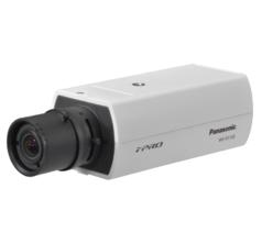 Корпусная IP камера Panasonic WV-S1132