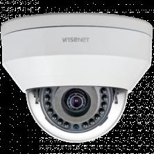 Уличная защищенная купольная IP камера Wisenet (Samsung) LNV-6030