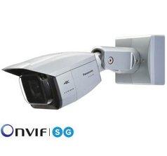 Уличная цилиндрическая(bullet) камера Panasonic WV-SPV781L